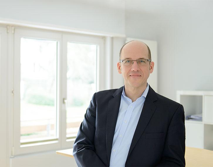 Ihr Patentanwalt Marc Göhmann