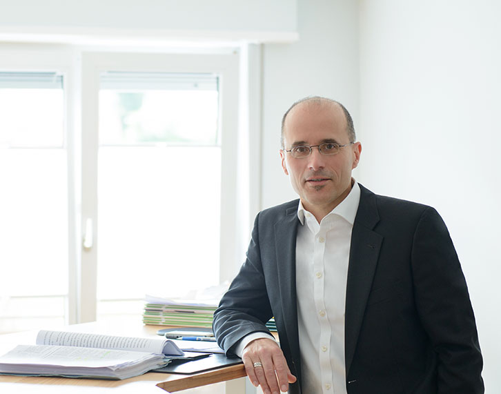 Ihr Patentanwalt Tonio Reiser